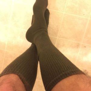 Buy Men's Well Worn Socks